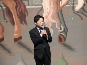 第32回会津民謡耕謡会発表会