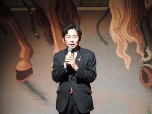 平成25年度会津第九ミニコンサート
