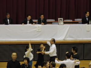 第2回がんばっぺ福島 復興支援チャリティーダンスパーティー