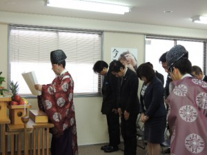 日本維新の会福島県総支部事務所開き