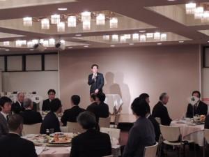 平成25年度全会津剣道連盟納会