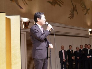 日本維新の会 第2回党大会