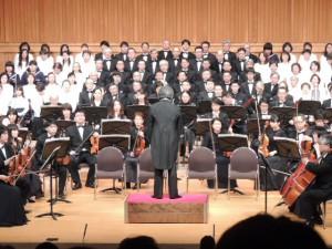 第3回東日本大震災復興支援演奏会「第九」