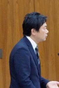 原子力問題調査特別委員会/赤羽経済産業副大臣に質問
