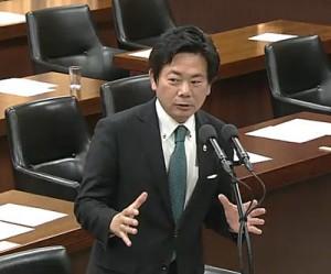 原子力問題調査特別委員会/田中原子力規制委員会委員長に質問