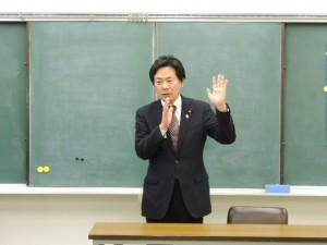 水野さちこ福島県議ミニ集会