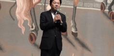 第33回会津民謡耕謡会発表会