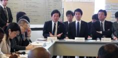 JICA横浜センター及び外務省研修所視察