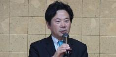 福島県社交飲食業生活衛生同業組合平成26年度定期総会・懇親会