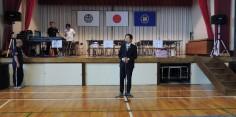 会津若松市神指地区運動会