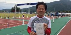 第26回会津若松市鶴ヶ城ハーフマラソン競技大会
