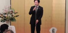 平成27年度福島県公立学校退職校長会北会津支部総会