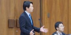農林水産委員会/林農林水産大臣、西村内閣府副大臣に質問