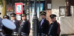 平成27年度会津若松支部春季検閲