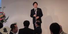 平成27年度全会津剣道連盟「観桜会」