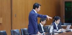 地方創生に関する特別委員会/室井照平会津若松市長、石破大臣に質問