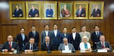 衆議院外務委員会 チェコ共和国下院外交委員会一行との懇談