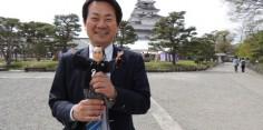 鶴ヶ城さくらまつり大茶会