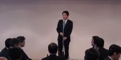 平成28年度 全会津剣道連盟「観桜会」