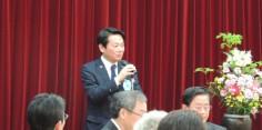 会津若松商工会議所青年部平成28年度通常総会懇親会