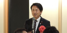 平成28年度福島県宅地建物取引業協会定期総会懇親会