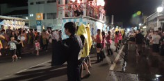 第51回蔵のまち喜多方夏祭り 会津磐梯山庄助おどり