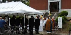 平成28年度戦没者盆法要・平和祈願祭