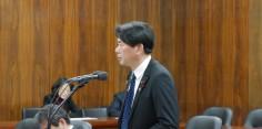 予算委員会分科会②/世耕経済産業大臣、高木経済産業副大臣に質問