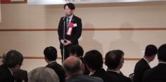 会津若松法人会平成29年新春のつどい