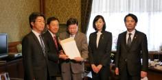 民進党議員立法、福島第二原発廃炉法案提出