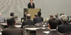 福島県土地家屋調査士政治連盟第17回定時大会