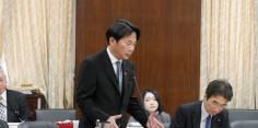 外務委員会/岸田外務大臣、金子総務大臣政務官に質問