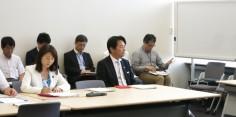 民進党 エネルギー環境調査会