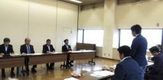 民進党福島県第4区総支部移動政調会/猪苗代町