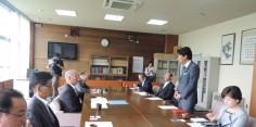 民進党福島県第4区総支部移動政調会/西郷村