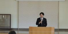 渡部孝雄議員市政報告会