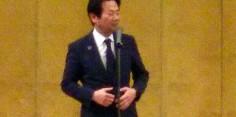 東山温泉観光協会新年会