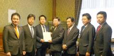 東京電力福島第二原発廃炉法案提出