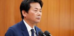 衆議院東日本大震災復興特別委員会/吉野復興大臣に質問