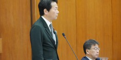 衆議院総務委員会/野田総務大臣に質問