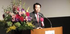 猪苗代青年会議所創立40周年記念式典