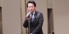 福島県社交飲食業生活衛生同業組合定時総会