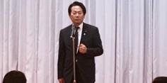 あいづ芸妓振興友の会理事会・総会