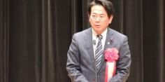 第68回福島県消防協会喜多方支部幹部大会
