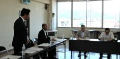 国民民主党福島県第4区総支部移動政調会 猪苗代町商工会