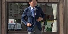 三村ひろたか候補県議補選