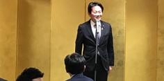 会津若松野球協会納会