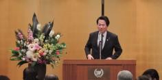 会津若松市建築業組合住宅コンクール表彰式