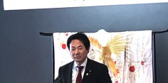 永井野地区新春交流会