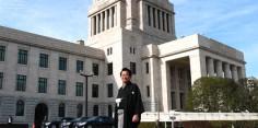 第198国会(常会)開会